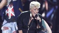 US singer Pink tweets $500K pledge to fight Australia wildfires