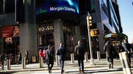 Morgan Stanley profit soars, closing out a banner year