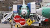 Boeing finds debris in 737 MAX jetliners' fuel tanks: Company documents