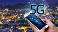Senators introduce $1B plan to step up America's 5G game