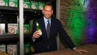 Alex Rodriguez joins Anheuser-Busch as co-owner, chairman for Presidente beer