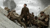'1917' knocks 'Star Wars' out of top box office spot with $36.5M opening weekend