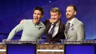 'Jeopardy!' titans compete for $1 million, 'Greatest of all time' title