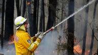 Australian wildfires may impact global food supply