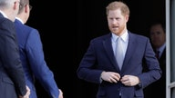 Prince Harry: 'Powerful media' is why he's stepping away