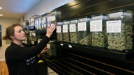 Oregon marijuana sales 420% stronger near Idaho: report