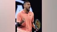 Americans 'selfish' to go ahead with US Open: Kyrgios