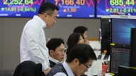 Asian markets swoon as China battles coronavirus