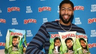 Lakers star, Ruffles potato chips launch new flavor