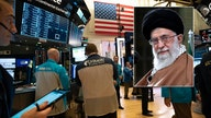 Nasdaq soars to record high after Trump promises more Iran sanctions