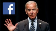 Biden thinks law that protects Facebook from liability should be revoked 'immediately'