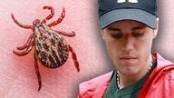 Justin Bieber fights 'incurable' disease as he mounts comeback