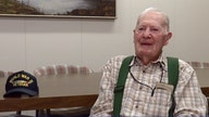 Indiana's oldest state employee retires: 'Your body tells you when it's time to go'