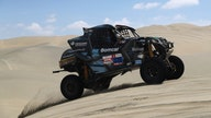 ATV maker's aggressive growth strategy pays off big-time