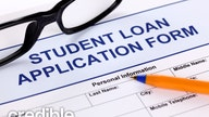 Applying for a student loan? 3 things to know before borrowing for college