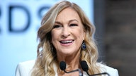 Grammy's female CEO sues Recording Academy over her dismissal