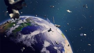 Satellites could collide over Pennsylvania on Wednesday, space debris tracker warns