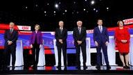 2020 Democrats duke it out over USMCA as Senate prepares to vote