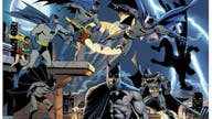 'Dark Knight' is bright spot in 2019 comic book sales