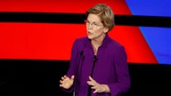 As Warren stumbles, super PAC offers last-minute boost in Nevada with $800K ad buy