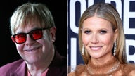 Gwyneth Paltrow 'vagina-scented' candles woo Elton John