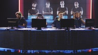 Twitch and this cable network launching esports talk show