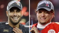 Super Bowl LIV: 49ers, Chiefs took opposite spending paths