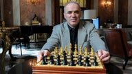 Chess grandmaster says artificial intelligence won't bring down mankind