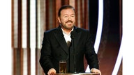 Gervais goes on the warpath at the Golden Globes