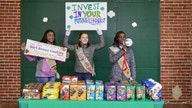 Top 5 Girl Scout cookies: Did your favorite make the list?
