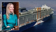 Gwyneth Paltrow name-drops wrong cruise line partner, jokes: 'I'm on mushrooms'