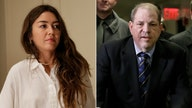 Harvey Weinstein accuser's testimony: 'I'm being raped'