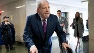 Women slam 'dirty old man' Weinstein in emotional trial