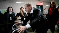 What is Harvey Weinstein's estimated net worth?