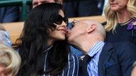 Is Jeff Bezos engaged?