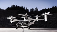 Toyota and Joby Aviation going to new heights