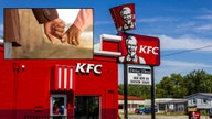 Couple engaged at KFC in viral video get dream wedding