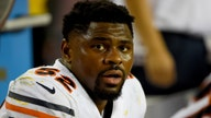 No good deed: NFL star's holiday Walmart donation 'mishandled,' company admits