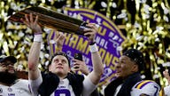 Postponed college football season would leave billions in ad revenue up for grabs