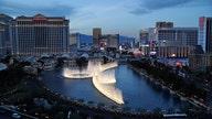 NFL Draft in Las Vegas to feature Bellagio fountains, Strip shutdown