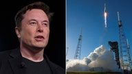 SpaceX successfully tests simulated rocket failure after weather delays