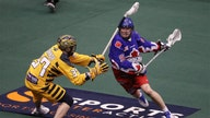 National Lacrosse League scores sports betting deal with MGM