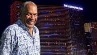 Las Vegas hotel fires back at 'unruly' OJ Simpson amid ban battle