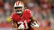 Meet Raheem Mostert, 49ers running back cut by six NFL teams before playoff stardom