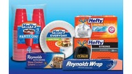 Reynolds Wrap parent goes public with consumer products IPO