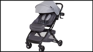 Faulty baby strollers sold at Amazon, Target recalled due risk of injury