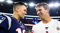 Tom Brady jokes about Eli Manning retirement, Super Bowl rivalry