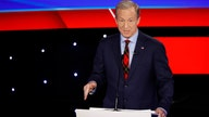Steyer unveils proposal to cut taxes for most Americans