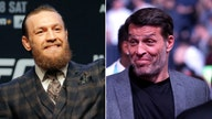McGregor was with Tony Robbins in lead-up to UFC 246 victory