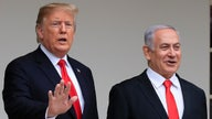 Trump and Netanyahu to announce Middle East peace plan on Tuesday